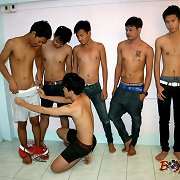 www.Boykakke.com :: Twink Takes 5 Loads